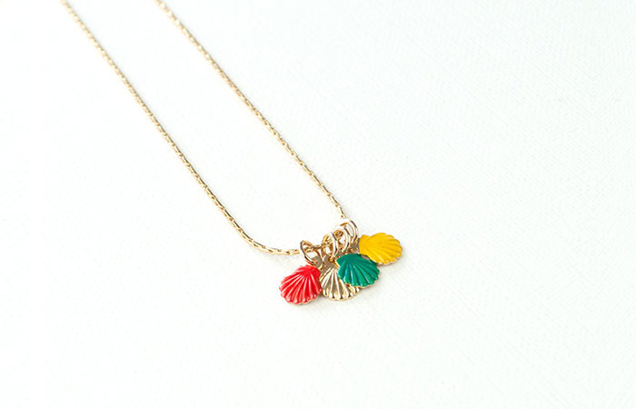 Collier-mobile