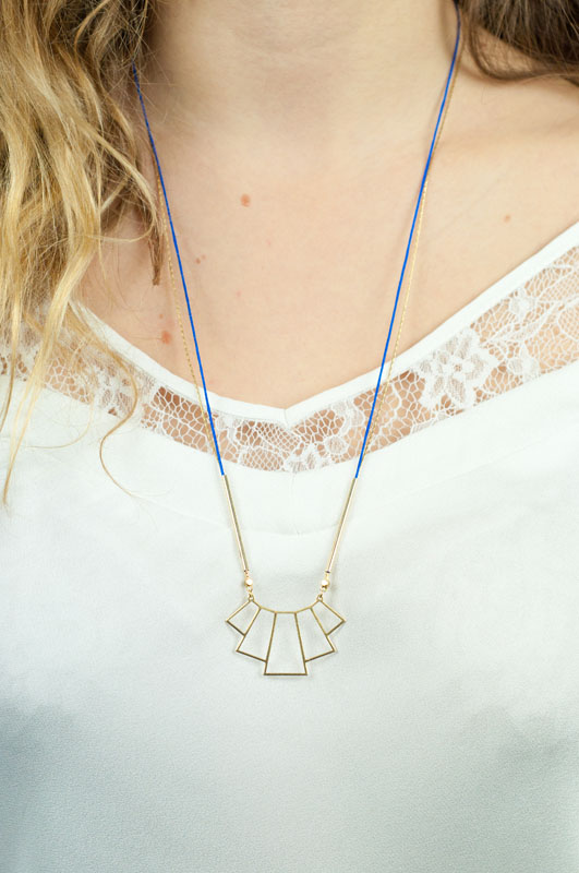 mementomori,bijoux,createur,fantaisie,royale,sautoir,collier,or,mariage,anniversaire,geometrique,or