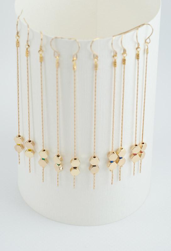mementomori,bijoux,createur,fantaisie,ballerina,boucles,doreilles,ballerina,bijou,or,laiton