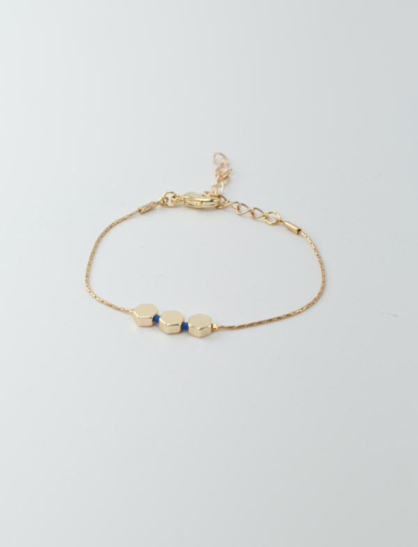 mementomori,bijoux,createur,fantaisie,or,perle,ballerina,bracelet,or,pas,cher