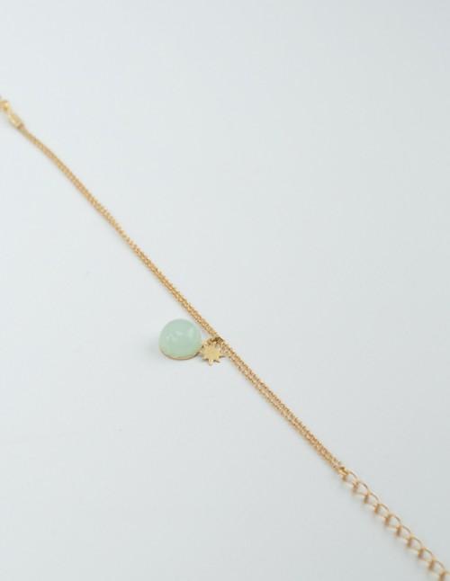 bracelet,celeste,mementomori,bijoux,or,perle,laiton,createur,celeste,mariage,tendance