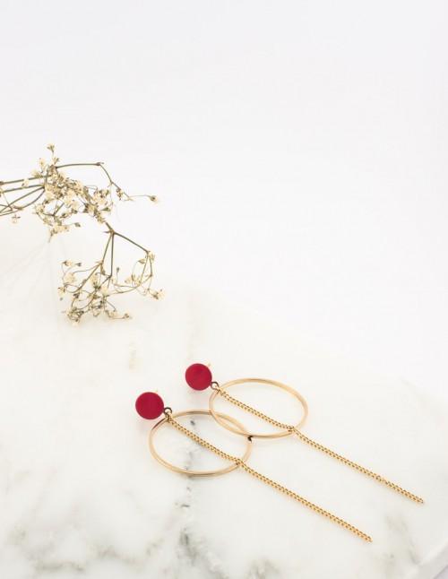mementomori-bijoux-createur-Mousseline-boucles-oreilles-194