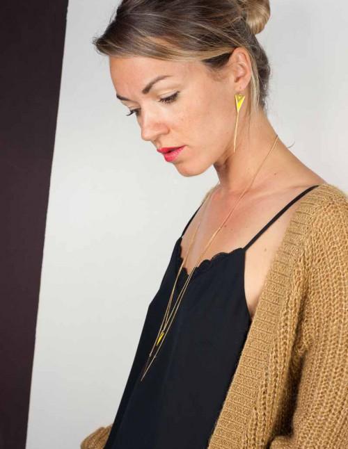mementomori-bijoux-createur-Yellow-Doll-Sautoir-boucles-oreilles-460