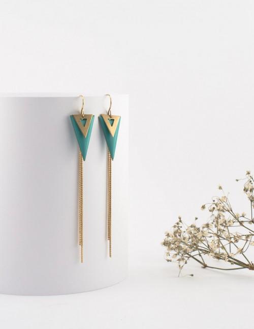 mementomori-bijoux-createur-boucles-oreilles-Yellow Doll-089